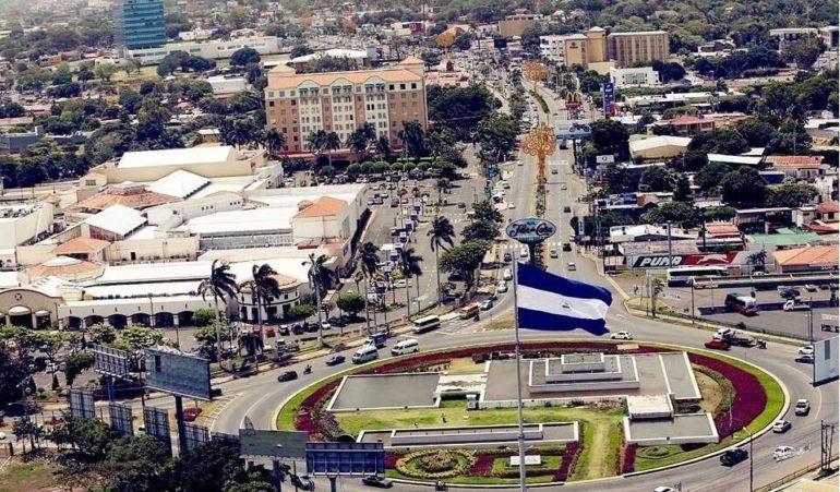 Nicaragua's capital, Managua