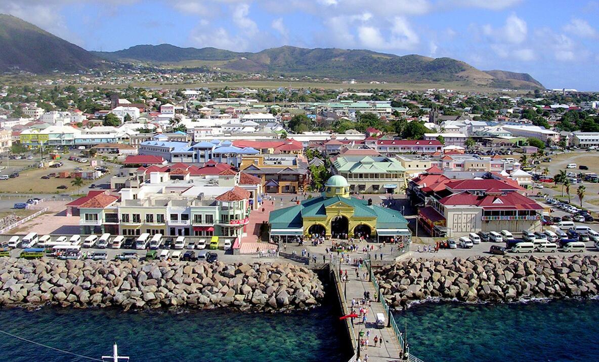 Saint George's, Grenada