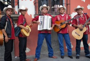 Music in Guatemala
