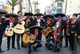 Music in Mexico