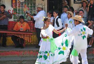 Music in Nicaragua