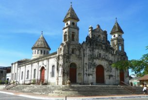 Architecture in Nicaragua
