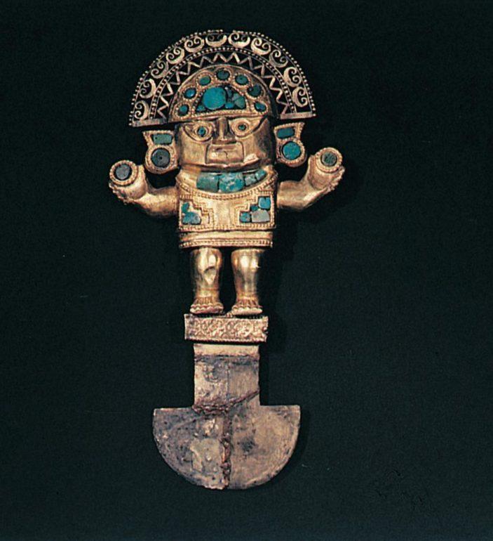 Prehistory of South America