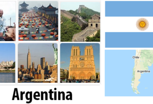 Argentina Old History