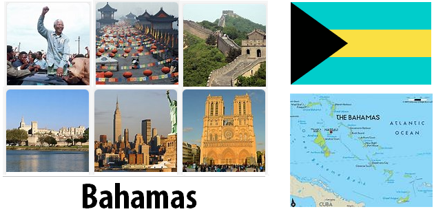 Bahamas Old History