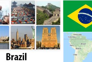 Brazil Old History