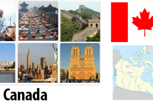 Canada Old History