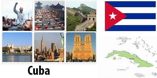Cuba Old History