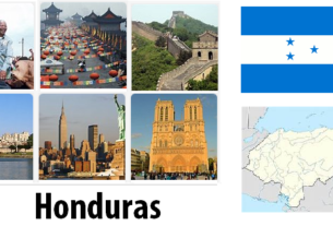 Honduras Old History