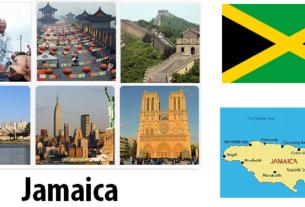 Jamaica Old History
