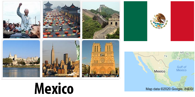 Mexico Old History