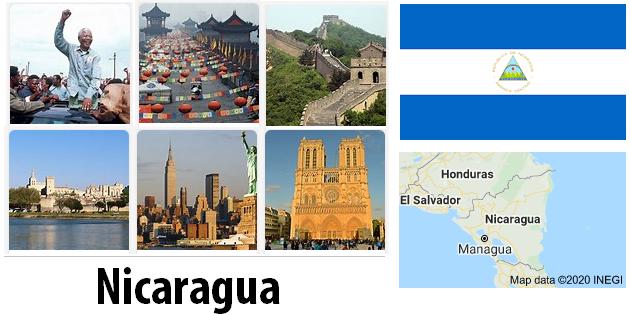Nicaragua Old History