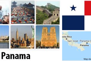 Panama Old History