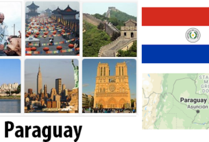 Paraguay Old History