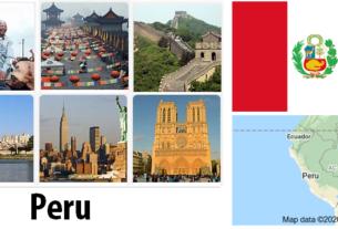 Peru Old History