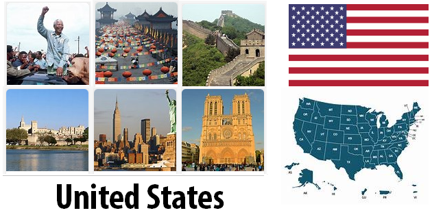 United States Old History