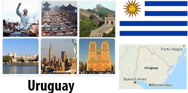 Uruguay Old History