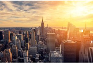 Top 10 hotels in New York