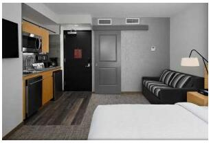 TownePlace Suites by Marriott New York