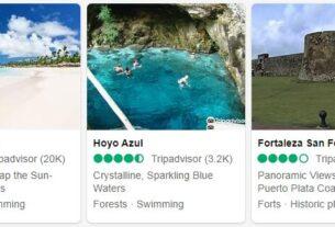 Dominican Republic Sights