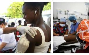 Haiti Health