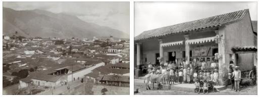 Venezuela Early History