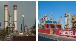 Venezuela petroleum