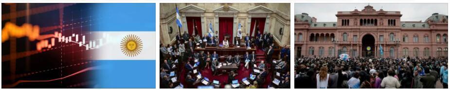 Argentine Economy