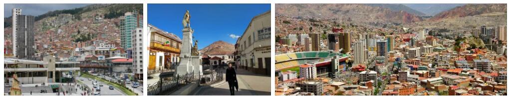 Bolivia General Information