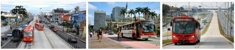 Brazil Transportation