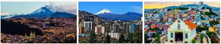 Ecuador Overview