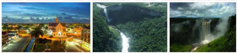 Guyana Overview