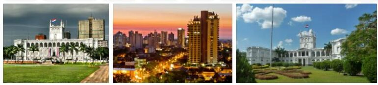 Paraguay Overview