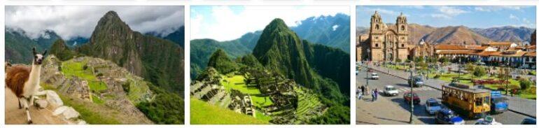 Peru Overview