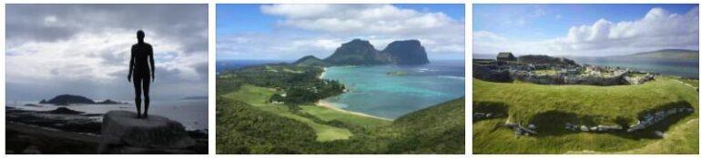 Anthony Island (World Heritage)