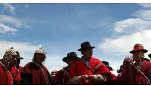 Bolivia Early History