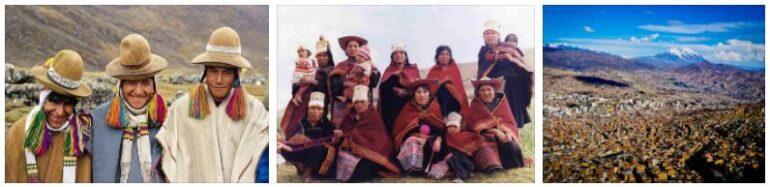 Bolivia Recent History