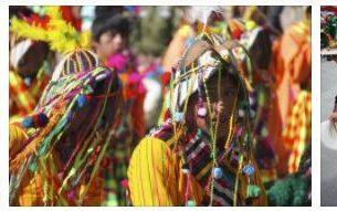 Bolivia Traditions