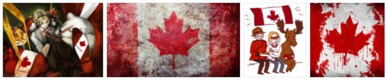Canada Arts