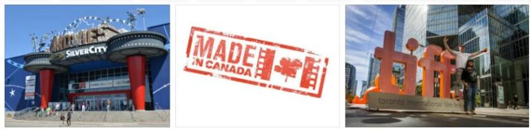 Canada Cinema