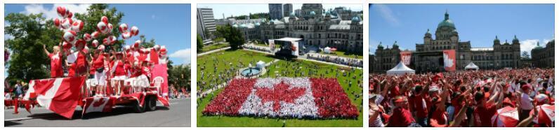 Canada Culture