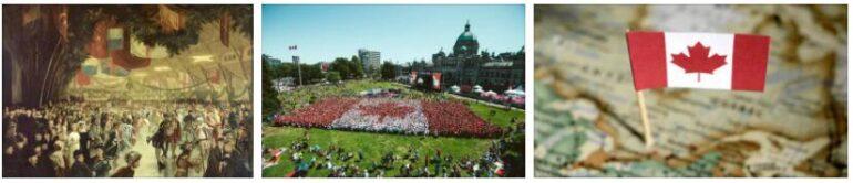 Canada History 2