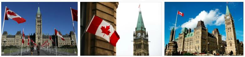 Canadian Governments
